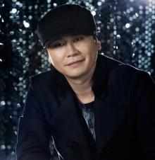 """ป๋า """"ยางฮยอนซอก"""" YG ขึ้นแท่น เซเลบกิมจิที่รวยหุ้นมากที่สุด!!"""