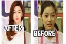 เหมือนเดิมมั้ย?!'ก่อน'-'หลัง'เข้าวงการ นางเอกซุปตาร์เกาหลี