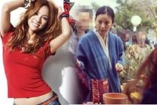 แชร์ว่อน!! ภาพนักร้องซุปตาร์'ลี ฮโยริ'ขาย ถ้วย-ชามที่ตลาดนัด!!
