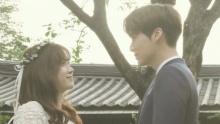 มาแล้วภาพแรกจากงานแต่ง ของ คูเฮซอน+อันแจฮยอน