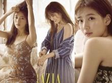 หนุ่มๆใจสั่น!! ซูจี Miss A เกลือกกลิ้ง ยั่วยวน บนที่นอน!