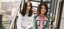 ซูยอง snsd - สเตลล่า คิม กับ มิตรภาพ 10 ปีที่ไม่เสื่อมคลาย!