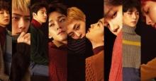 EXO กลับมาอีกครั้งในหน้าหนาวนี้ กับอัลบั้ม 'For Life'