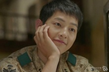 ให้ทาย ซงจุงกิ,พัคโบกอม,คิมแรวอน,โจจองซอก,รางวัลแห่งปีใครจะได้!
