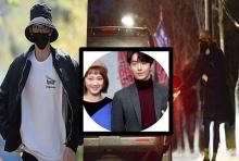 ใจสลายทั้งแผ่นดิน! นัม จูฮยอก ถูกจับภาพออกเดตนางเอกในจอ!!
