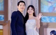 ติ่งกริ๊ดสลบ!! เผยรายละเอียดเพิ่มเติมงานแต่งงาน และการฮันนีมูนของ ซงจุงกิ vs ซงฮเยคโย!