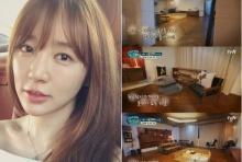 หายไปนาน ยุน อึนเฮ คัมแบควงการด้วยการเปิดบ้านออกทีวี(คลิป)
