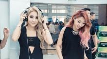 ซีแอล (CL) บอกเล่าถึงความรู้สึกเมื่อตอนที่มินจีออกจากวง 2NE1 (คลิป)