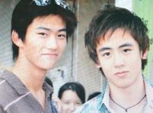 นิชคุณ ขุดภาพวันวาน HBD แทคยอน 2PM