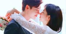 อีจงซอก (Lee Jong Suk) ยอมรับว่าเขาตกหลุมรักซูจี (Suzy) ครั้งแล้วครั้้งเล่า