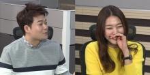 พิธีกรจอนฮยอนมู และนางแบบสาวฮันฮเยจิน ยอมรับกำลังคบหาดูใจกันอยู่!