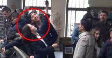 คังฮันนา และ ดาเรน หวัง ถูกจับภาพได้ว่าอยู่ด้วยกันที่อิตาลี หลังออกมาปฏิเสธข่าวลือเรื่องเดท!