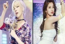 รู้หรือไม่? 2สาวตัวท็อป แทยอน และ ซูจี ยอมรับชอบผู้ชายคนเดียวกัน!