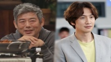 ซองดงอิล พูดถึงบุคลิกของ อีกวางซู ที่แตกต่างกันระหว่างในจอและนอกจอ