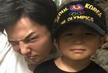 ประธานYG แชร์ภาพลูกชายของเขา ไปเที่ยวกับจีดราก้อน