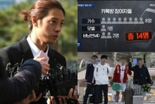 MBCสังเกตุ '3 ตัวย่อชื่อ' จากแชท จอง จุนยอง อาจจะเกี่ยวกับวาไรตี้ที่ถ่ายในต่างประเทศ