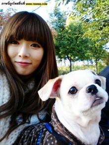 Pic : ฮยอนอา 4 minute สาวเซ็กซี่ น่ารักอีกแล้วว!!