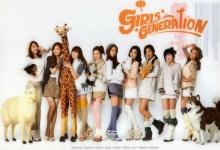 Girls Generation กับแฟชั่นสุดน่ารัก!!