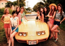 [PHOTOBOOK]SNSD – Holiday