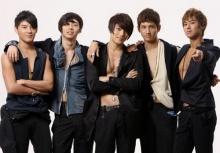 ข่าวลือการรวมตัวของ 5 หนุ่ม ดงบังชินกิ