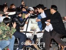แมนอีกแล้ว!!ซีวอน SJช่วยชีวิตแฟนคลับญี่ปุ่น!!