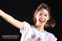 กรี๊ดด!ภาพเซ็ทนี้ของกวางน้อยยุนอา น่ารักโฮก!!