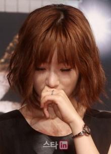 ต้นสังกัดของอึนจอง เผย ฟ้องเรียกค่าเสียหาย140ล้านวอน