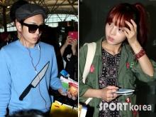 ตาดีอีกแล้ว!ชาวเน็ตเกาจับสังเกตุจุนฮยอง-ฮาร่าใส่แหวนคู่!?