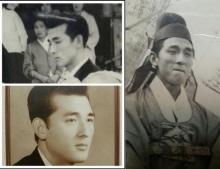 JYJ คิม แจจุง แชร์ภาพคุณพ่อของเขาให้แฟนๆได้ดูกันรูปหล่อไม่แพ้ลูกชาย