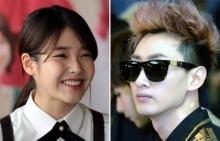 สื่อดังเล่นข่าว เม้าท์มอยส์ ไอยู -อึนฮยอก จะแต่งงานกัน ตุลาคม นี้!!