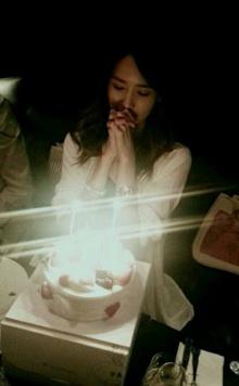 วันเกิดครบ 24 ขวบ ของ  ยุนอา SNSD