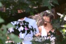 อี ฮโยริควงอี ซังซุน แต่งงานแบบเงียบๆไปเมื่อเช้าที่ผ่านมา