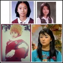 เปิดภาพ นางเอกคนดัง ยุนอึนเฮ เมื่อสมัยเด็กๆ พิสูจน์งามตามธรรมชาติ!
