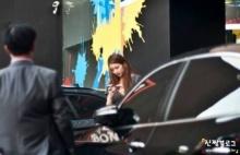 แอบดูว่าสาวซูซี่ วง miss A ขับรถยี่ห้ออะไร