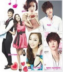 บันเทิงเกาหลี 2556 รักหวาน-ประเด็นฉาวและ ซีรี่ส์เด็ด!