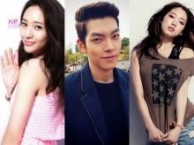 คิมวูบิน จะเลือกใครระหว่าง ปาร์คชินฮเย กับ Krystal วง f(x)