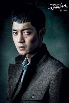 ฮยอน จุง เปลี่ยนลุ๊ค จากหนุ่มสุดอบอุ่นเป็น ดิบเถื่อน!และร้อนแรง!