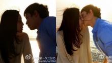 กรี๊ดดกระจายย!นิชคุณ จูบปากสาวจีน