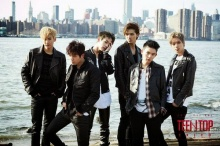 Teen Top ปล่อยทีเซอร์ MV เพลงใหม่