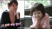 คุณแม่ น้องชูซารัง ! กับ การแฟชั่นสุดเซ็กซี่