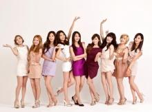 GIRLS' GENERATION ทำกิจกรรมตามตารางเดิมแม้เหลือ 8 คน