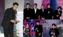 เช็ค! คนดังคนใด คว้า รางวัล 2014 Style Icon Awards