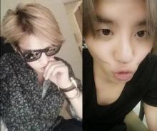 แจจุงและ จุนซู JYJ ประชันเสน่ห์ หนุ่มเท่-น่ารัก