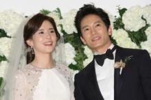 อีโบยอง ตั้งครรภ์ได้ 10 สัปดาห์แล้ว จีซอง เตรียมตัวเป็นคุณพ่อ