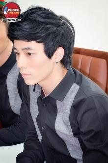 Choi Joo Youg  หนุ่มกิมจิมาดเข้ม