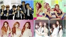 Music Bank เผยรายชื่อศิลปินที่จะขึ้นแสดงในตอนพิเศษส่งท้ายปี