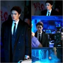 """""""แจจุง""""(JYJ) เปลี่ยนลุคเป็น สายลับอัจฉริยะ ใน """"Spy"""""""
