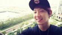 """""""อีจุนกี"""" ฮอตจัด ยอดตามใน """"Weibo"""" ทะลุ 16 ล้านคนแล้ว!!!"""