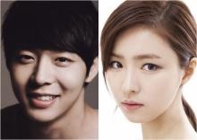 ฟินส์แน่ ! พัค ยูชอน + ชิน เซคยอง เตรียมประกบคู่