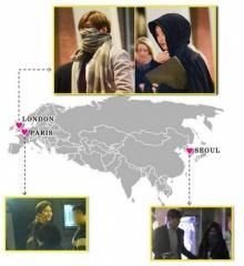 ความลับแตก ลีมินโฮ กำลังเดทกับ ซูจี Miss A
